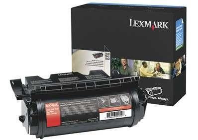 Liquidacion lekmark 64040hw toner negro