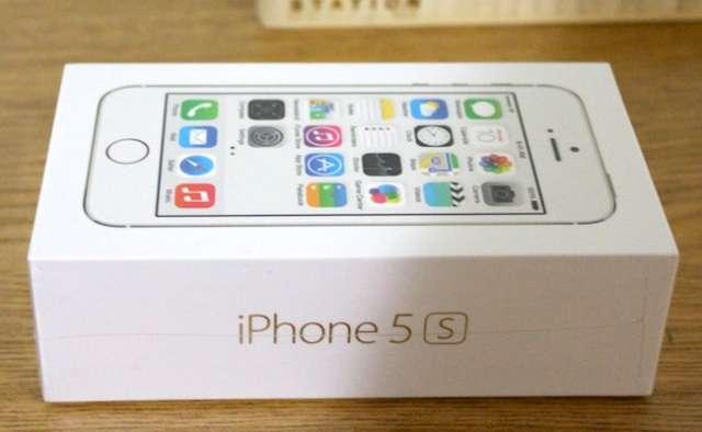 Neuvo apple iphone 5s 64gb