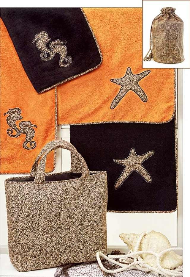 Toallas de playa con bolsillo en nuestra página web