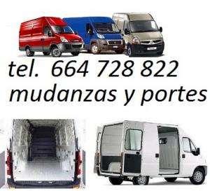 Somos profesionales, mudanzas economicas a toda españa