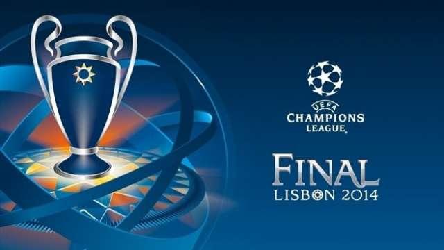 2 entradas categoría 1 para la final de la uefa champions league lisboa 2014