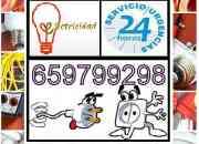 Electricista barato. Instalaciones y Reparaciones en Illescas