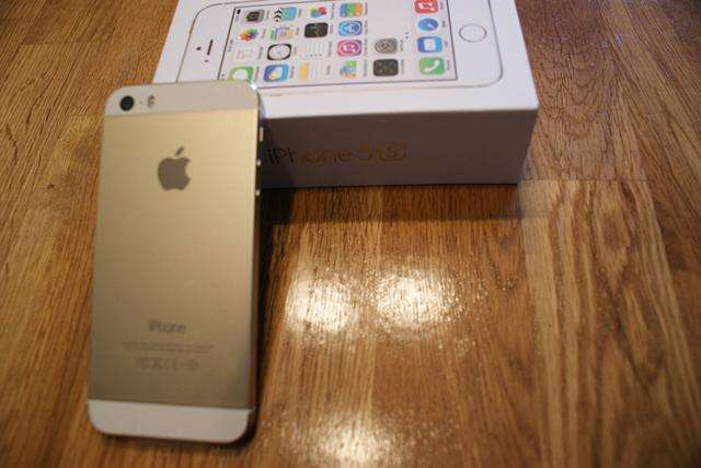 Nuevo desbloqueado apple iphone 5s