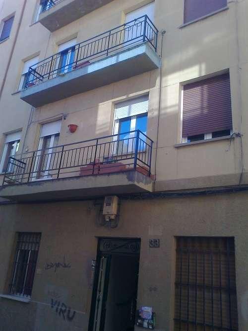 Alquilo apartamento en gomez arias 33 salamanca