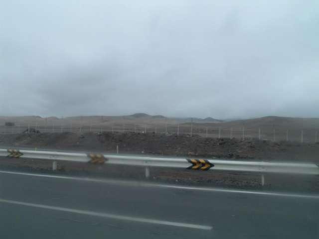 Cañete, cerro azul, precioso y extenso terreno en la misma panamericana sur