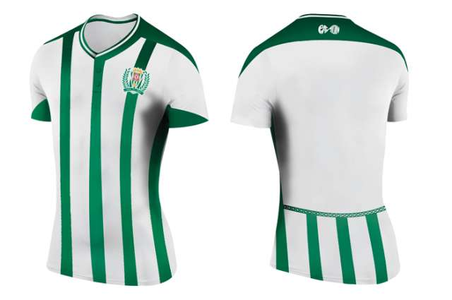 Camiseta del córdoba 2014-2015 al por mayor