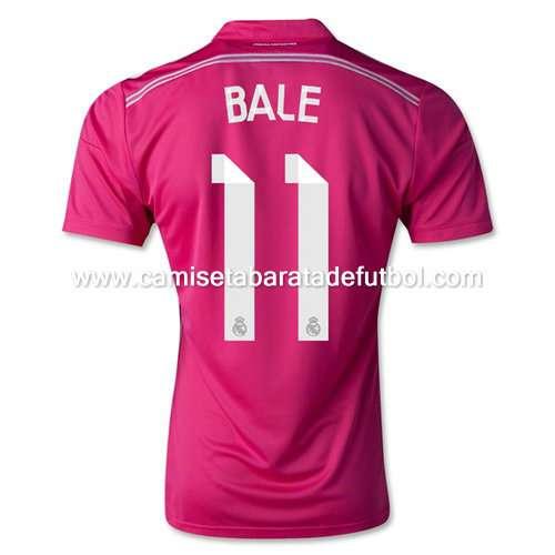 Camiseta del jugardor del real mardrid 2014-2015