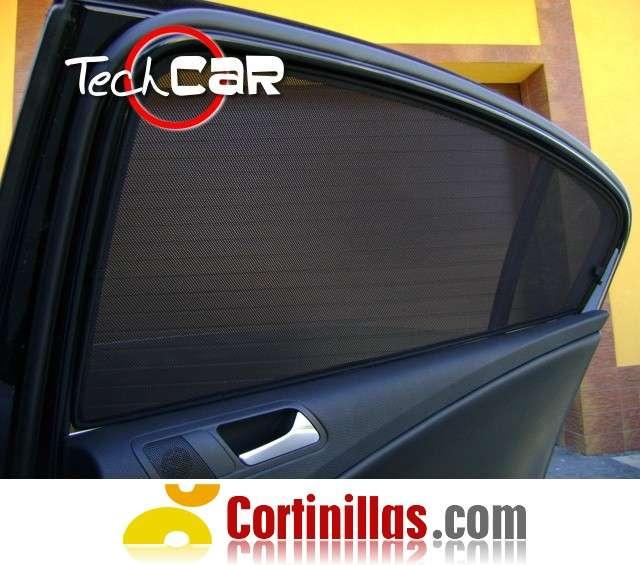 Parasoles del coche, cortinillas solares a medida para coches