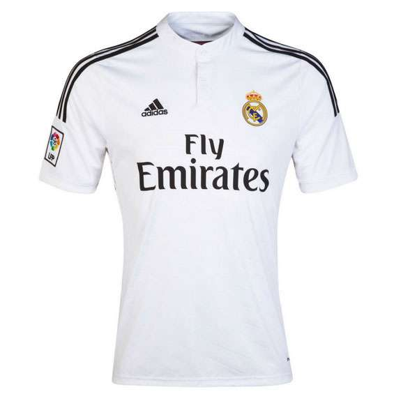 Más barato camiseta del real madrid 2015