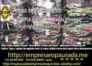 ropa usada crema extra empresa tiendas segunda mano telefono 634031906