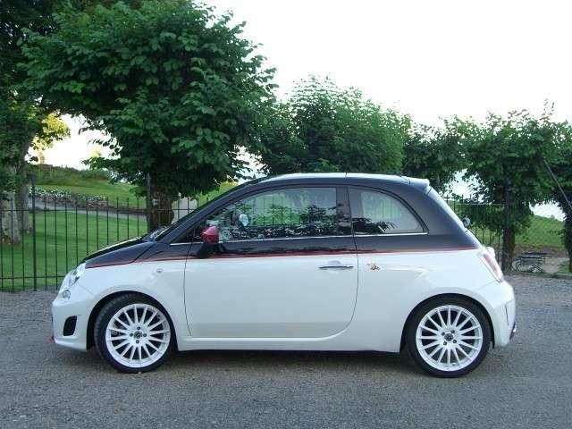 Fiat 500 1,2 longue a 1000?