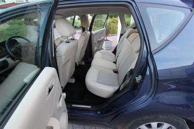 Mercedes-benz classe-a 1.9 cdi