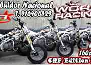 Pit bike baratas - imr pitsterpro cross