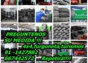 ruedas invierno renting todas las medidas 918921874 neumaticos seminuevos 2555518
