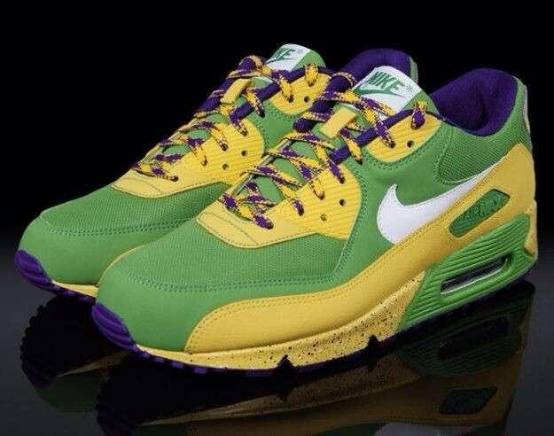 Zapatos nike 90 87 max classic al por mayor y al detal