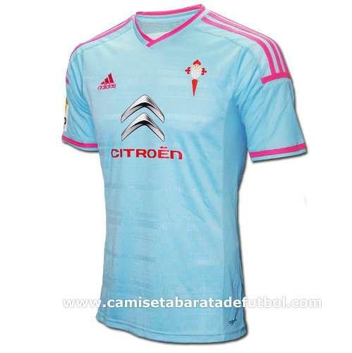 Camiseta tailandia del celta primera equipación 2014-2015