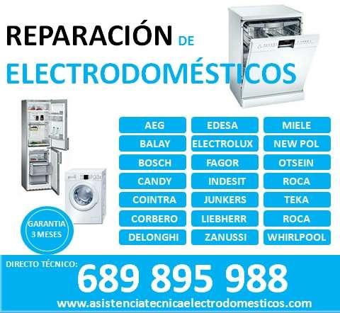 Servicio técnico balay badajoz 924261642