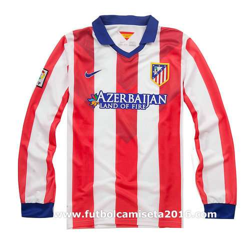 Camiseta del atletico madrid 2014-2015