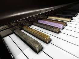 Clases de teclado y piano en sevilla
