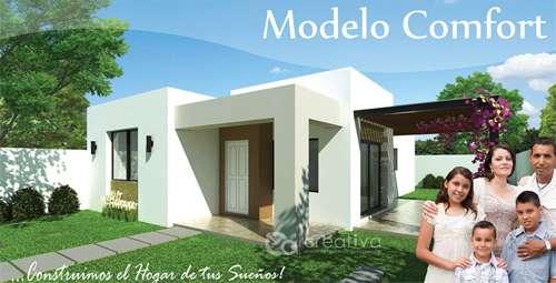 Proyecto villas praga ubicado en carretera vieja a leon managua nicaragua