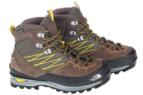 the north face botas mujer