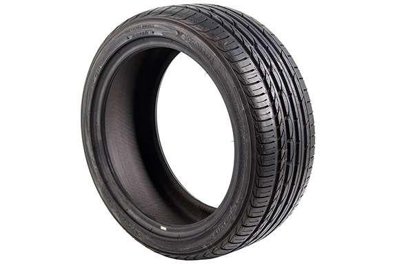 Neumático yokohama 215/45r17