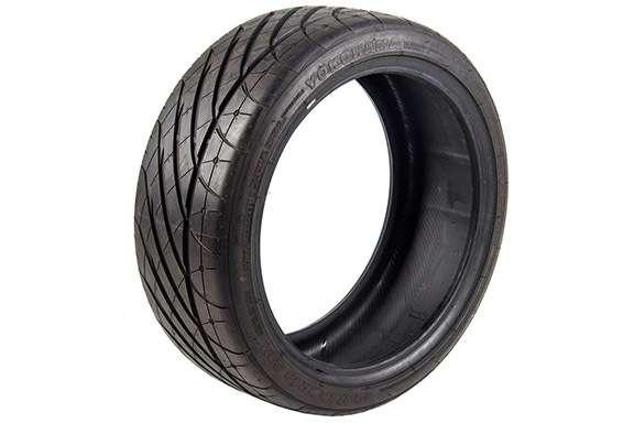 Neumático yokohama 225/40r18
