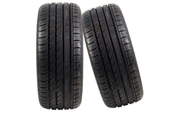 Pack dos neumáticos imperial 225/40r18
