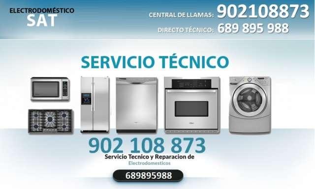 Servicio técnico amana badajoz 924263689