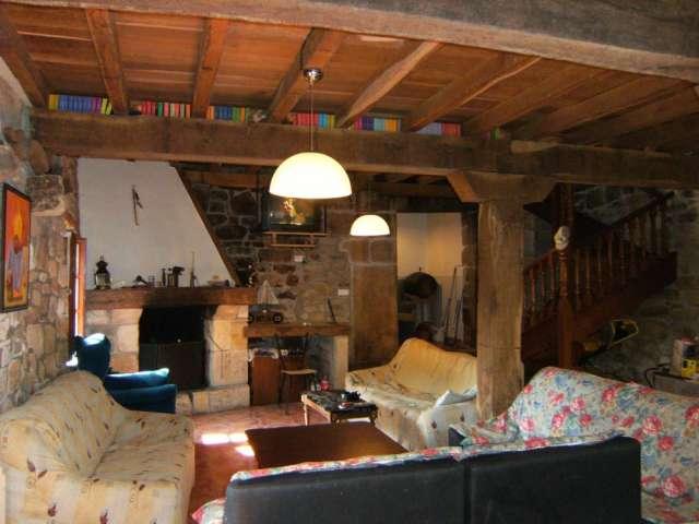Cantabria vendo 2 casas con terreno
