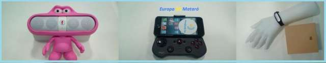 Accesorios para tu móvil y tablet