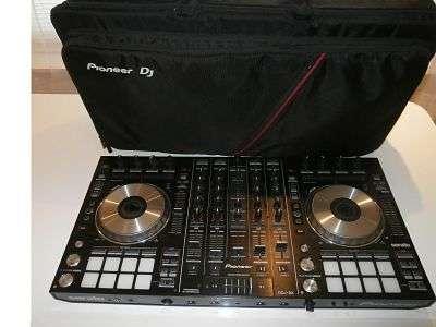 Pioneer ddj-sx por sólo 430 euros / pioneer ddj-sx2 por sólo 630 euros
