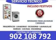 Servicio Técnico Candy Torrejón de Ardoz 913002690
