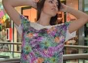 Bellas blusas para estar a la moda