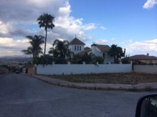 Venta de villa de lujo alhaurín de la torre (málaga)