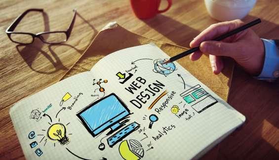Diseñadorweb/// + marketing