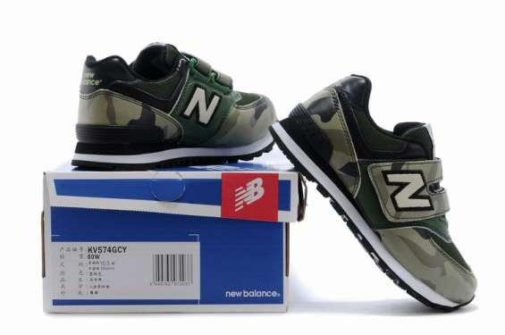 zapatos new balance baratos