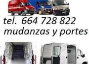 Servicio transporte internacional