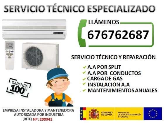 Servicio técnico ferroli galapagar 915317618