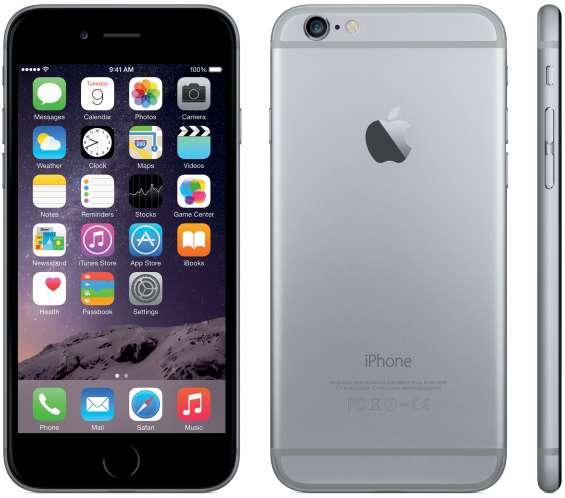 Apple iphone teléfonos