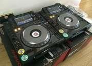 Pioneer cdj 2000 nexus / pioneer djm 2000 nexus