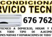 Servicio Técnico Carrier Badalona 932064215