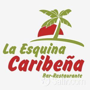 Busca los descuentos en el menú que tiene la esquina caribeña