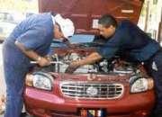 Curso de mecanica de coches con prácticas, teléfo…
