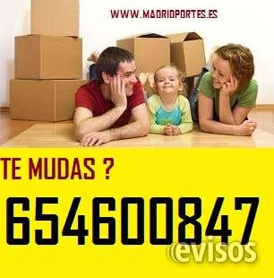 Consulta presupuestos*mudanzas 91*3689/819 economicas en sanchinarro