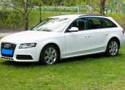 Audi a4 quattro avant kombi 5 dører
