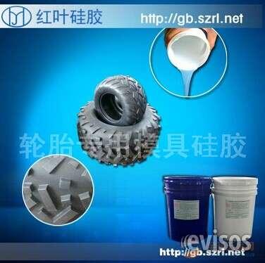 Silicona especial para neumáticos