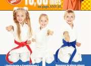 Aprende artes marciales en girona