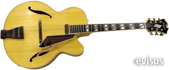 Clases de guitarra de jazz madrid carabanchel