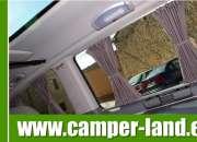 Cortinas perimetrales para furgonetas furgos furg…